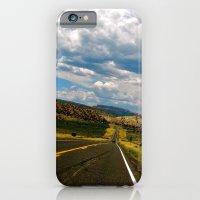 Tilted Road Trip iPhone 6 Slim Case