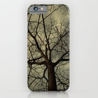 iPhone & iPod Case featuring Branched by Monsters Ate My Brain