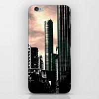 trumped iPhone & iPod Skin