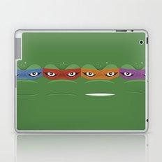 Teenage Mutant Ninja Turtles - TMNT Laptop & iPad Skin