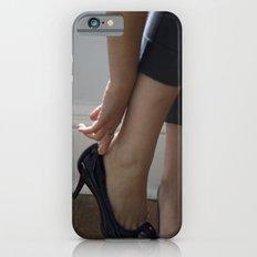 Shoes 1 iPhone 6 Slim Case