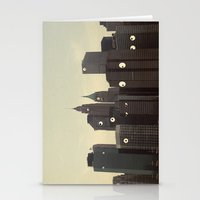 Building Conversations  Stationery Cards