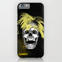 Andy POSTportrait iPhone 6 Slim Case