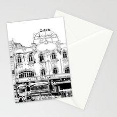 porto III Stationery Cards