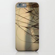Grasses  iPhone 6 Slim Case