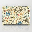 Floral Bloom iPad Case