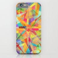 star iPhone & iPod Cases featuring Star by Danny Ivan