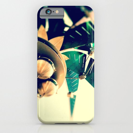 Nuevo iPhone & iPod Case