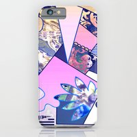 iPhone & iPod Case featuring Decoluxe by Aaryn West