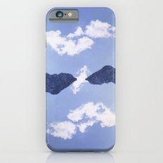 Landscapes c14 (35mm Double Exposure) iPhone 6 Slim Case