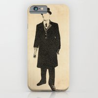 The Old One Percent  iPhone 6 Slim Case