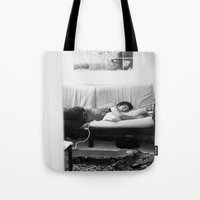 Youth. Tote Bag