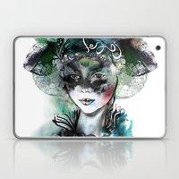 Princess Laptop & iPad Skin