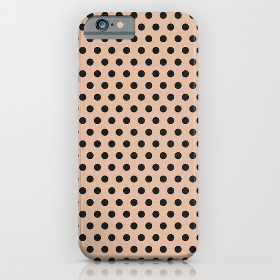 Dots collection II iPhone & iPod Case