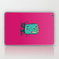 Night Of The Living Dead… Laptop & iPad Skin