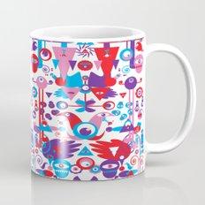 Little Monsters World Mug