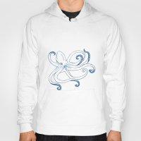 The Kraken Sketch Hoody