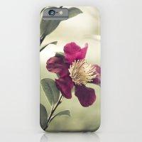 iPhone & iPod Case featuring I feel fine by Rachel Bellinsky