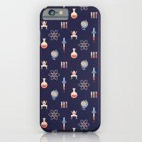 Science iPhone 6 Slim Case