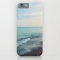 summer evenings iPhone 6 Slim Case