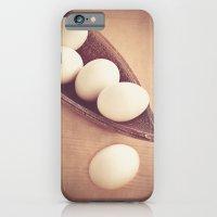 EGGS FOR BREAKFAST iPhone 6 Slim Case