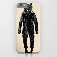DapperWolf iPhone 6 Slim Case