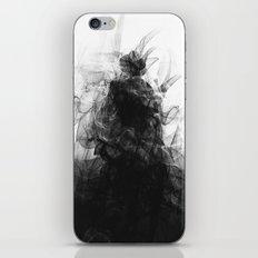 Evil iPhone & iPod Skin