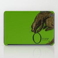 Otter iPad Case