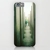 iPhone & iPod Case featuring Haunt by Regal Definition
