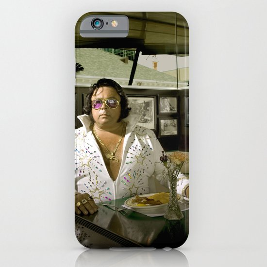 Elvis iPhone & iPod Case
