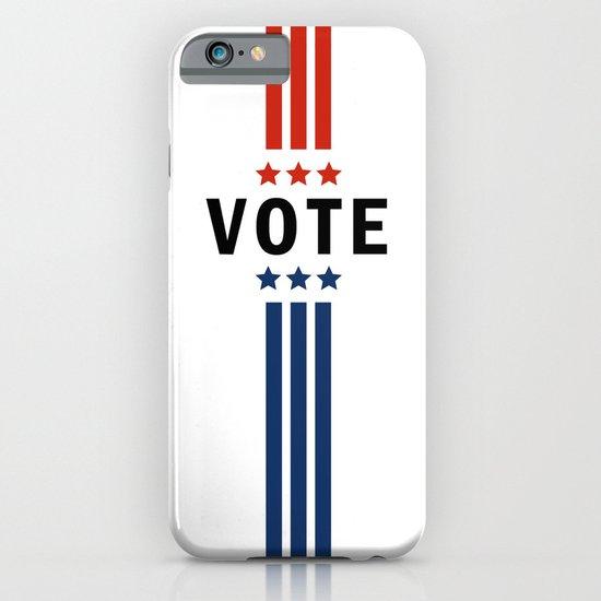 Vote iPhone & iPod Case