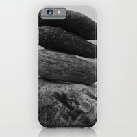 iPhone & iPod Case featuring Stoned by It's more than meets the eye