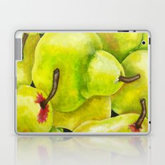 Fresh Pears Laptop & iPad Skin