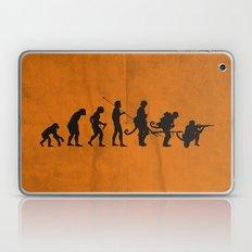 Involution! Laptop & iPad Skin