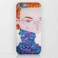Recato/Demureness iPhone 6 Slim Case