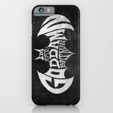 The GD BM iPhone 6 Slim Case