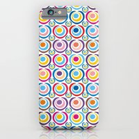 iPhone & iPod Case featuring nazar by creaziz