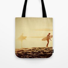 california dreamin'  Tote Bag