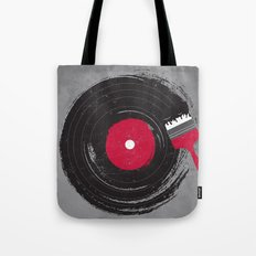 Art Of Music Tote Bag