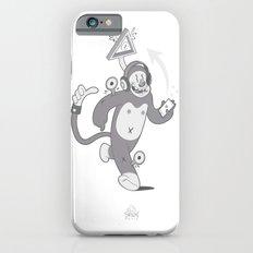 Social Monkey iPhone 6 Slim Case
