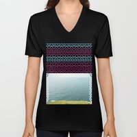 AZTEC 'Beyond The Sea' 1… Unisex V-Neck