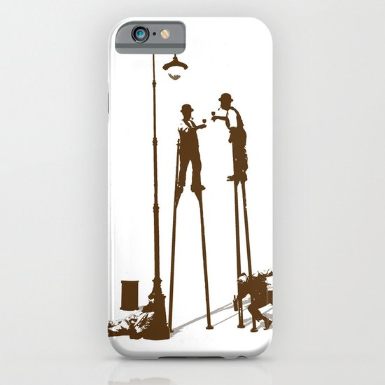 Higher level of sobriety iPhone & iPod Case