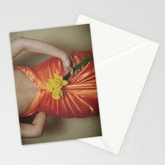 fleurs de printemps Stationery Cards