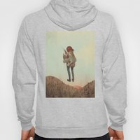 Overcoming Obstacles Hoody