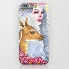 Fawn iPhone 6 Slim Case