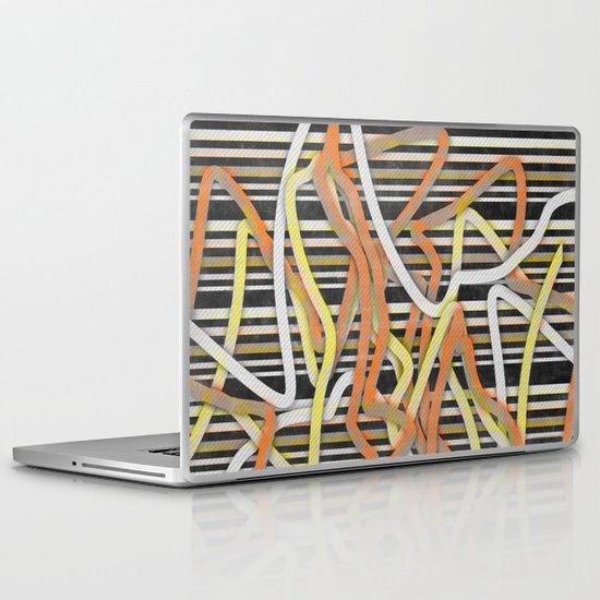 Blikko Knox Laptop & iPad Skin