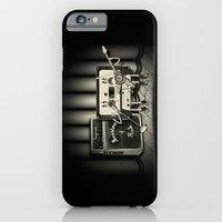 Conjoined Monsters Of Ro… iPhone 6 Slim Case