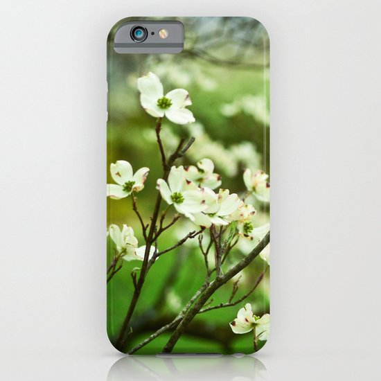 Surrounded by Possibility iPhone & iPod Case