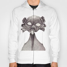 Meeting With Beksinski Hoody