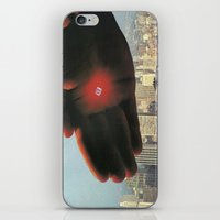 That'll Be The Day iPhone & iPod Skin